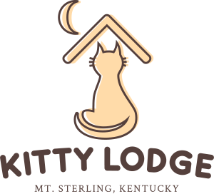 Kitty Lodge Logo